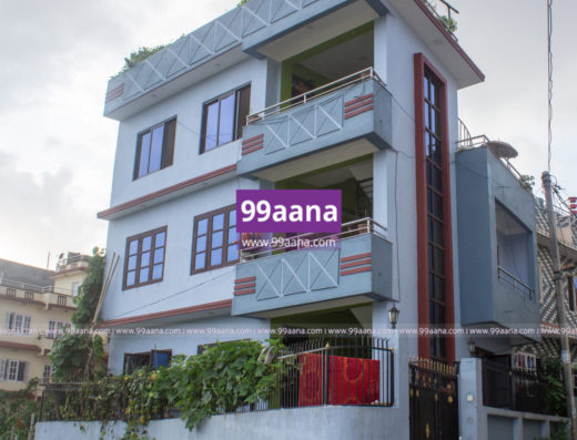 house for sale at kageshwori manohara lalitpur