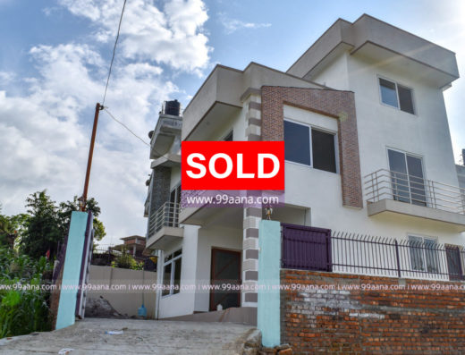 house sold - 2542
