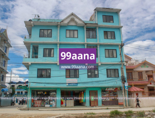 House for Sale at Shiva Chowk, Jorpati