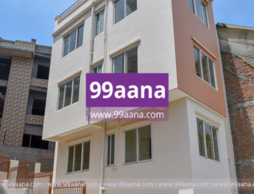 Residential house for sale at Khumaltar