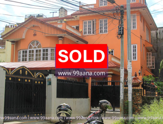 house sold - 524