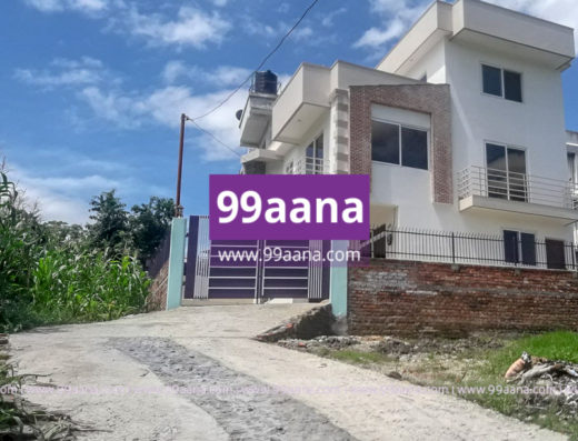 House for sale at BhaisepatiHouse for sale at Bhaisepati