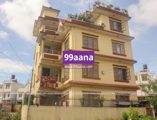 House for sale at Gokarneswor