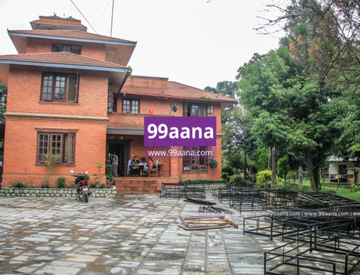 House For Rent at Shimaltar