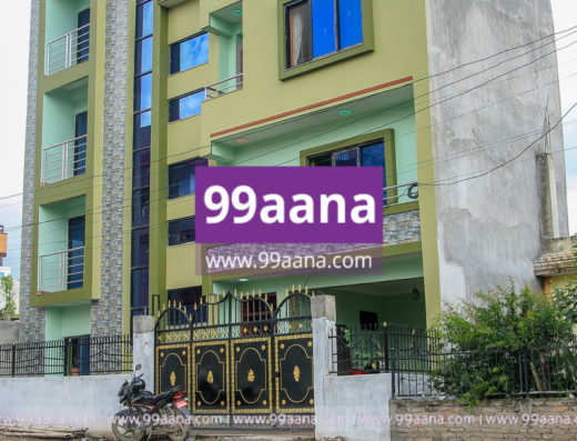 House for sale at Tikathali