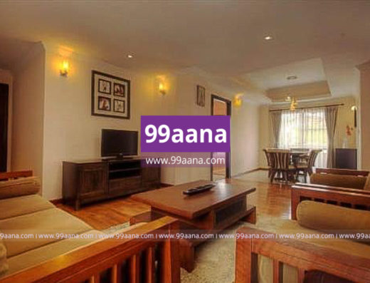 Flat For Sale at Tokha,
