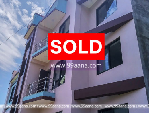 house sold - 1134