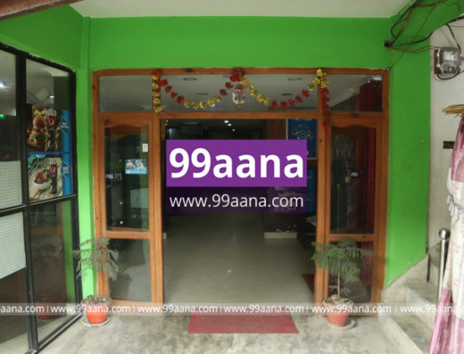 Restaurant for Sale at Sinamangal, Airport