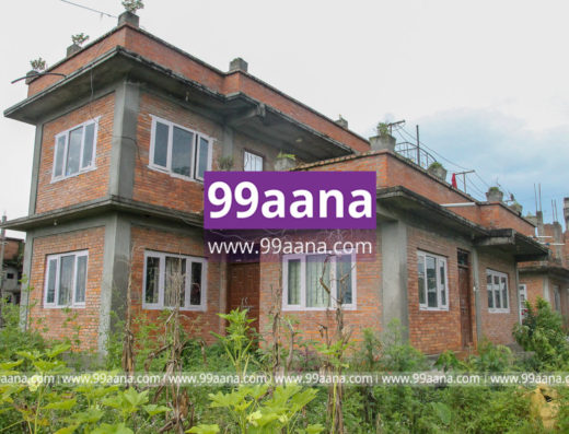 House for Sale at Lubhu, Lalitpur