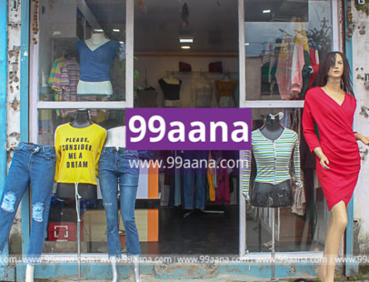 Fancy Shop for sale at Ganesthan, Chabahil