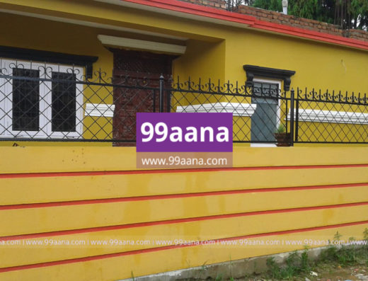 House for sale at Thankot