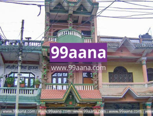 House for Sale at Tulshipur Dang