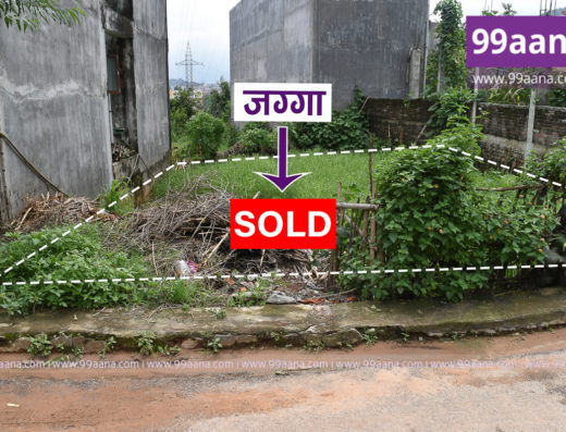 land sold -- 783