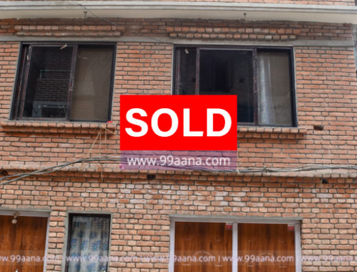 house sold - 999
