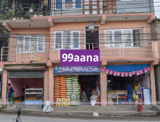 House for sale at Balaju