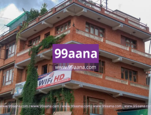 House for Rent at Dudhpati