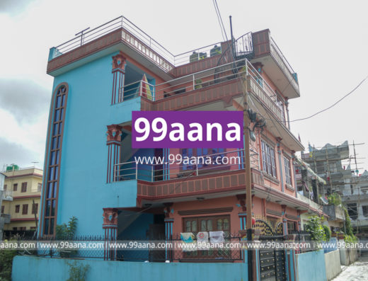House for Sale at Besigaun