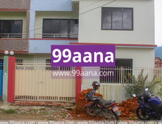 House for Sale at Sanagau