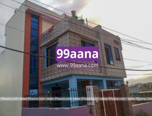 house for sale at Narkate Chowk
