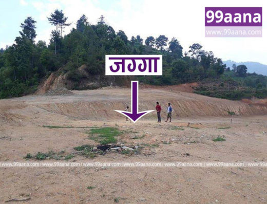 land for sale at lele lalitpur