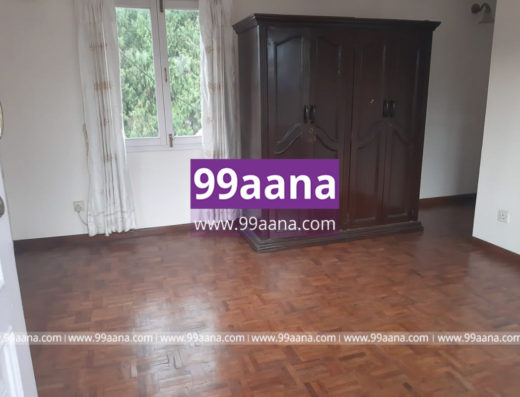 Bungalow for rent at kupondole height, lalitpur