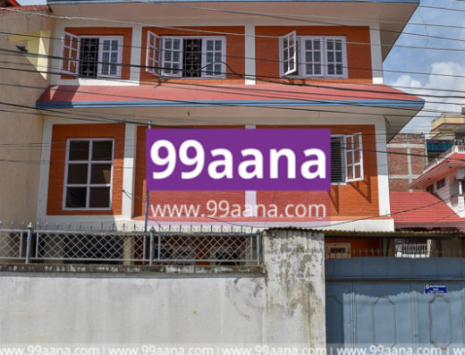 House for sale at lagankhel