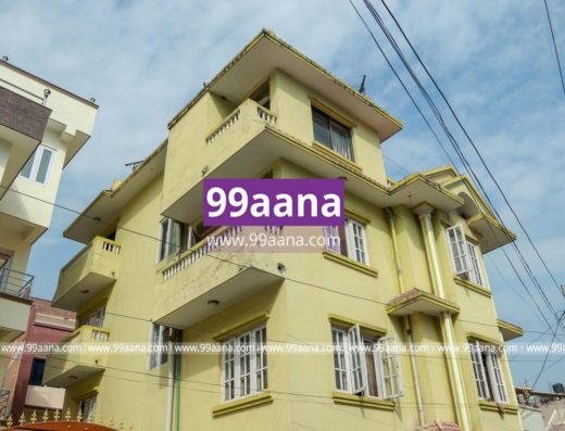 House for rent at kritipur