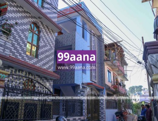 house for sale at jorpati