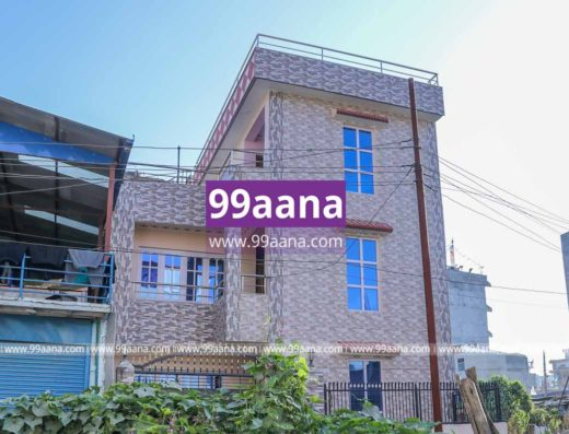 House for sale at Gothatar, Jorpati