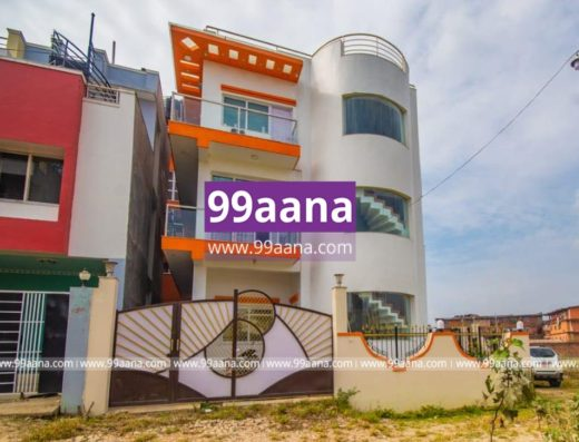 house for sale at hattiban lalitpur
