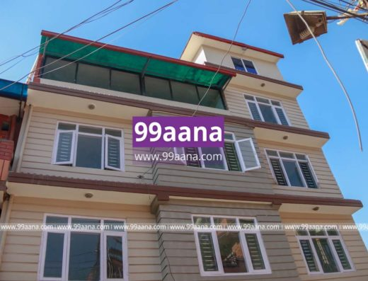 house for rent at imadol
