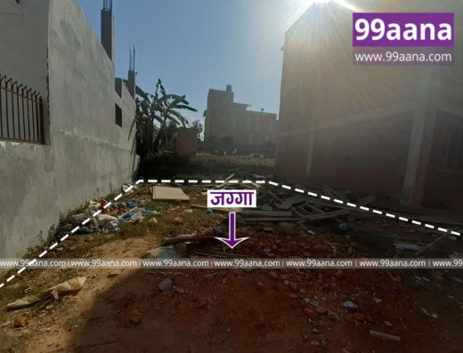 land for sale at sheetal height, imadol - 2183