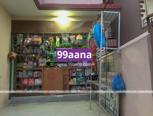 Shop for Sale at Bouddha