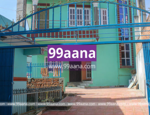 house for sale at bojepokhari, imadol - 2293