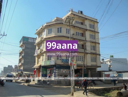 flat for rent at lokanthali, madhyapur thimi - 2320