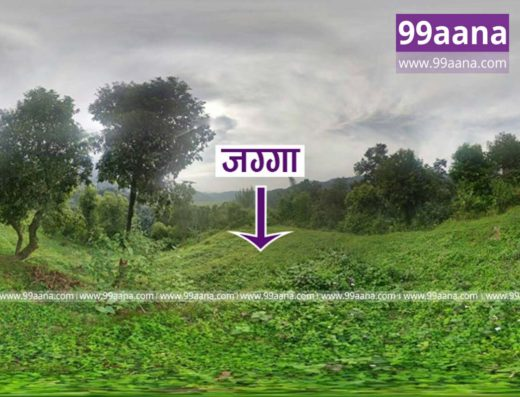 land for sale at pokhara, taalbesi - 2323