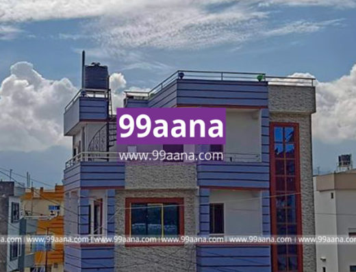 House for sale at Sital Height, Imadol, Lalitpur