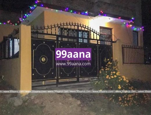 house for sale at basanta colony