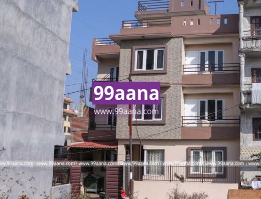 house for sale at Bafal