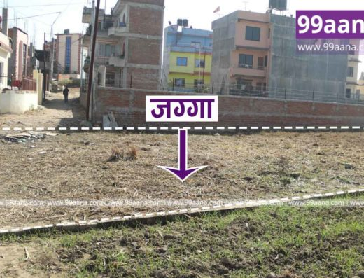land for sale at imadol. lalitpur-2408