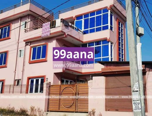 house for sale at duwakot