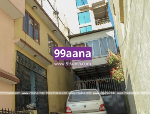 house for sale at koteshwor