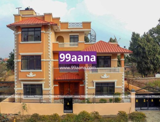 house for sale at chapagaun