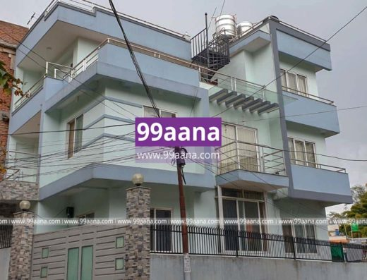 House for sale at golfutar