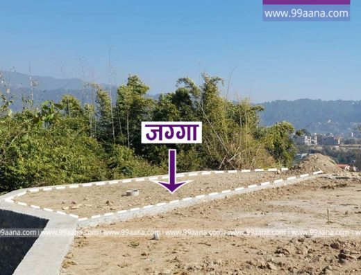 Land for sale at Mathillo Bhangal