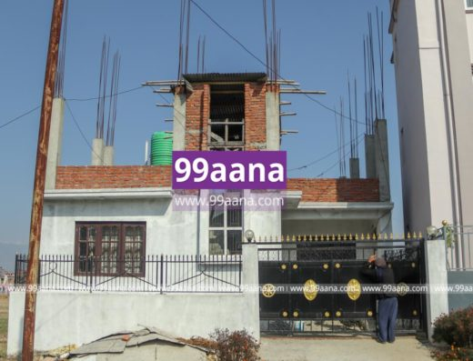 house for sale at lubhu