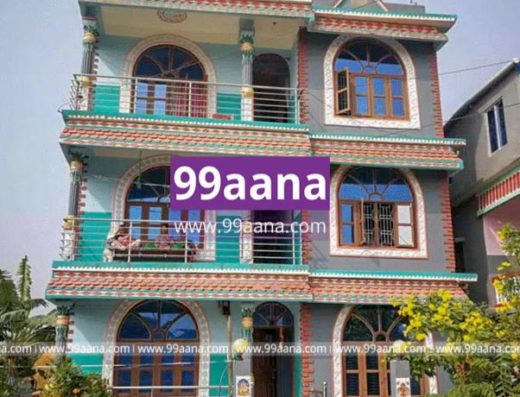 House for sale at Jhapa