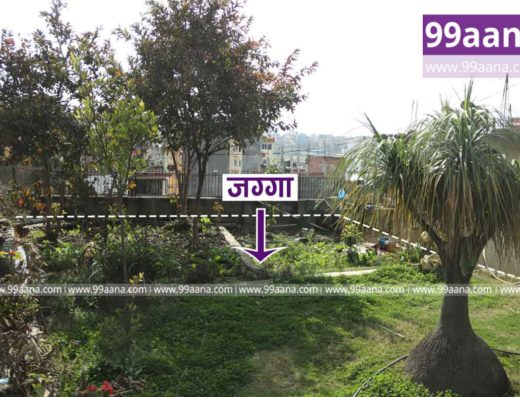 Land for sale at Sanothimi