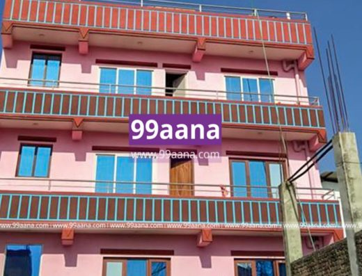 House for sale at gokarna