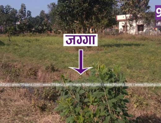 Land for sale at Banke